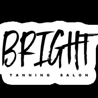 【BRIGHT】ロゴ